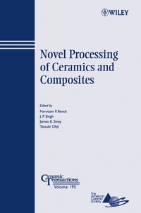 Novel Processing of Ceramics and Composites asit kumar khanra production of nanocrystalline zrb2 powder and zrb2 cu composites