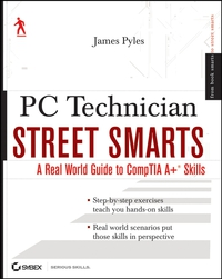 PC Technician Street Smarts