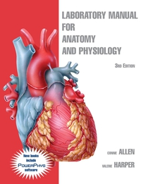 Laboratory Manual for Anatomy and Physiology erin odya anatomy and physiology for dummies