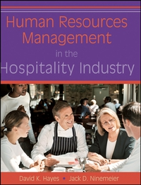 Human Resources Management in the Hospitality Industry valentina munteanu human resources management in the commercial field of companies