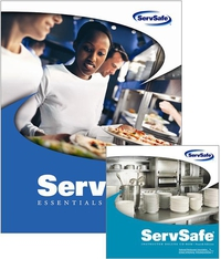 ServSafe Instructor?s Essentials Toolkit, Fourth Edition (Deluxe CD–ROM & Essentials 4th Edition w/o exam) купить