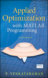 Applied Optimization with MATLAB Programming implement artificial intelligent optimization techniques with matlab