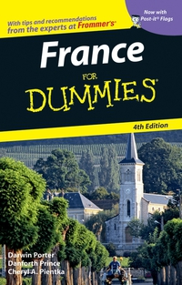 France For Dummies® dwight spivey ipad for seniors for dummies