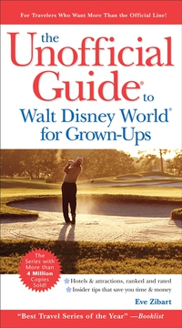 The Unofficial Guide® to Walt Disney World® for Grown–Ups pocket guide to preventing process plant materials mix ups