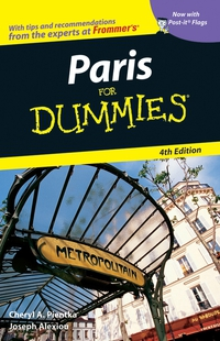 Paris For Dummies® dwight spivey ipad for seniors for dummies