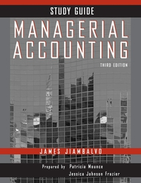 Managerial Accounting микроэкономика практический подход managerial economics учебник