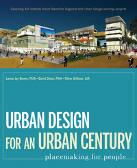 Urban Design for an Urban Century design consideration for motorists at urban signalize intersection