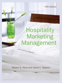 Hospitality Marketing Management hospitality knowledge management
