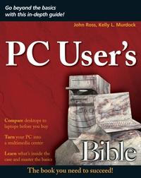 PC User?s Bible palm os® programming bible