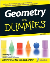 Geometry For Dummies® david byrnes autocad 2014 for dummies