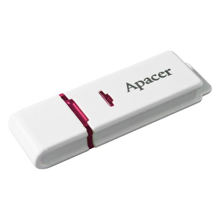 Apacer AH 223 16GB, White (AP16GAH223W-1)