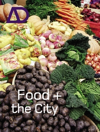 Food and the City lewis petrinovich human evolution reproduction