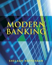Modern Banking islamic banking efficiency