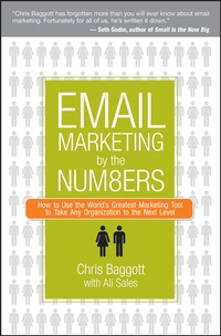 Email Marketing By the Numbers email marketing