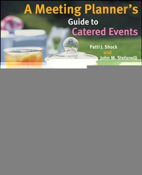 A Meeting Planner?s Guide to Catered Events david buckham executive s guide to solvency ii