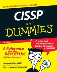 CISSP For Dummies® dwight spivey iphone for seniors for dummies