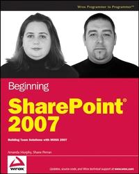 Beginning SharePoint® 2007