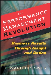 The Performance Management Revolution