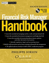 Financial Risk Manager Handbook cfp board financial planning competency handbook
