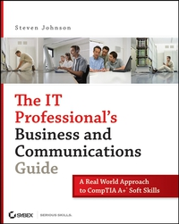 The IT Professional?s Business and Communications Guide david buckham executive s guide to solvency ii