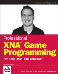 Professional XNA Game Programming