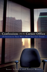 Confessions from the Corner Office madonna the confessions tour