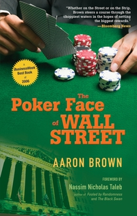 The Poker Face of Wall Street a dream of red mansions series poker card