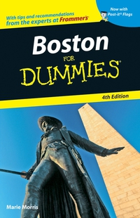 Boston For Dummies®
