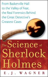 The Science of Sherlock Holmes футболка для беременных printio шерлок холмс sherlock holmes