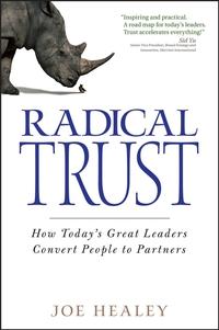 Radical Trust radical people s theatre