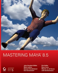 Mastering Maya® 8.5 mastering photoshop layers