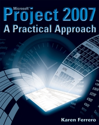 Microsoft® Project 2007 зонты