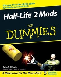 Half Life® 2 Mods For Dummies® bob levitus ipad 2 for dummies