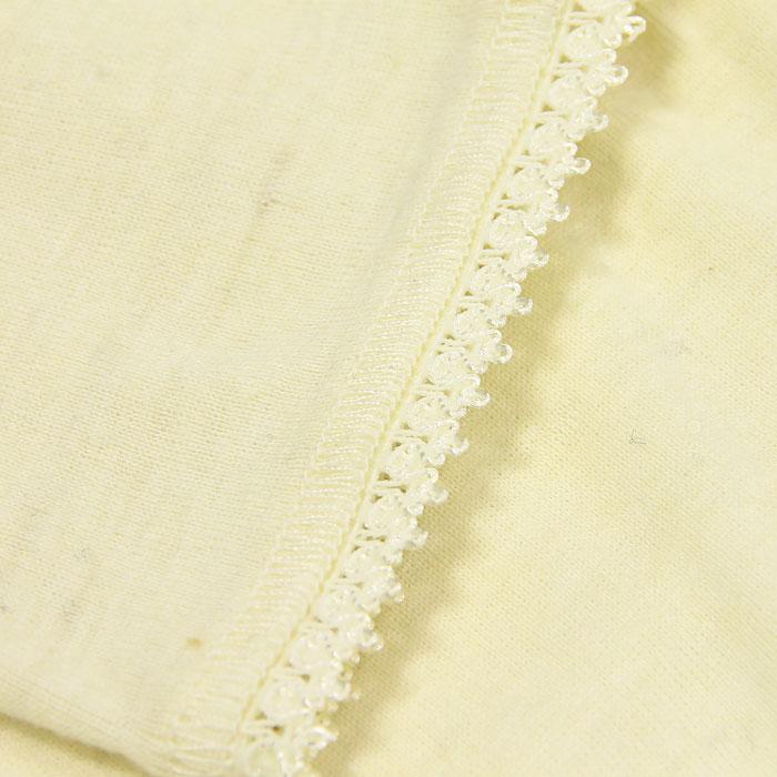 """Тонкие брюки с кружевной отделкой  """"Cratex Люкс"""" изготовлены из высококачественной шерсти (70%) тонкорунных австралийских овец с добавлением шелка (30%). Тонкие, прочные, необычайно комфортные брюки """"Cratex""""  прекрасно регулируют тепло- и влагообмен, незаменимы в холодное и сырое время года для повседневной носки под верхней одеждой, также во время занятий зимними видами спорта. Шелковистая основа, прилегающая к коже тела, обеспечивает комфорт и удобство при носке, предотвращает сухость кожи. Благодаря использованию новейшей технологии кругового плетения, шерстяное термобелье """"Cratex"""" не имеет боковых швов, абсолютно незаметно под любой, самой тонкой одеждой и обеспечивает надежную защиту от холода и ветра."""