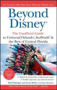 Beyond Disney®