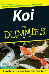 Koi For Dummies® dwight spivey iphone for seniors for dummies