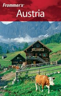 Frommer?s® Austria frommer s® 2000 boston