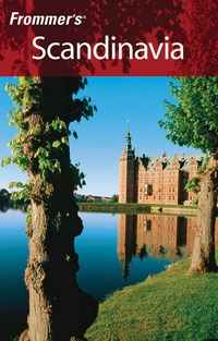 Frommer?s® Scandinavia george mcdonald frommer s® brussels
