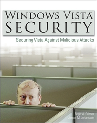 WindowsTM Vista Security allen g taylor dbasetm for windowstm solutions