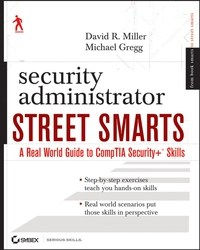 Security Administrator Street Smarts administrator