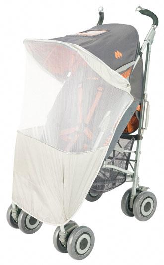 Maclaren Москитная сетка для коляски Maclaren Techno XLR - Коляски и аксессуары