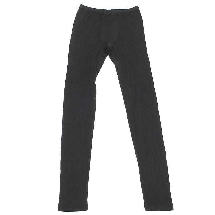 Термобелье брюки мужские Cratex, цвет: черный. 3616. Размер XL (52-54)