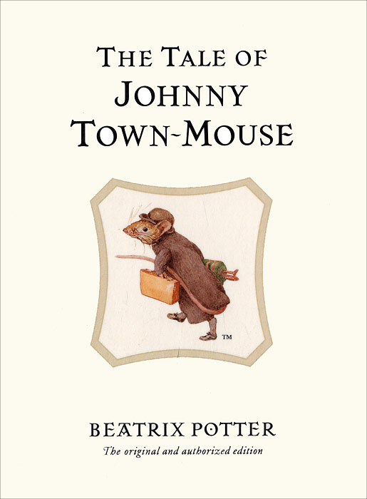 The Tale of Johnny Town-Mouse купить the johnny the skull