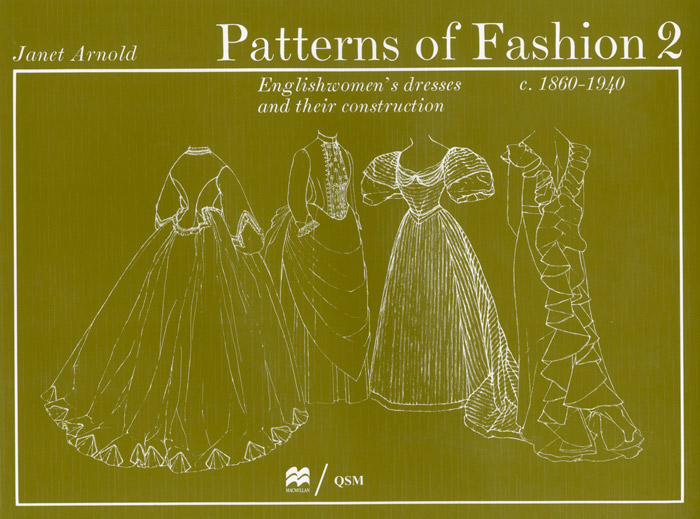 Patterns of Fashion 2 patterns of repetition in persian and english