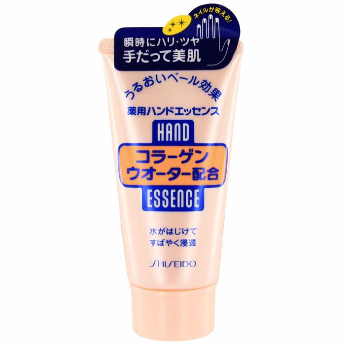 Крем для рук Shiseido Urea, лечебный, 50 г818660Лечебный крем Shiseido Urea для рук эффективно защищает кожу рук от обезвоживания, предотвращая появление шероховатости, обеспечивает здоровый цвет кожи.Содержит комплекс из растительного экстракта и способствует обновлению клеток, улучшает кровообращение, благодаря чему кожа насыщается кислородом, разглаживает и улучшает цвет кожи.Коллаген способствует удержанию влаги, обеспечивает гладкость кожи, укрепляет структуру ногтей, обладает противовоспалительным действием. Кожа становиться эластичной и сияющей.Характеристики: Вес: 50 г. Артикул: 818660. Производитель: Япония. Товар сертифицирован.Как ухаживать за ногтями: советы эксперта. Статья OZON Гид