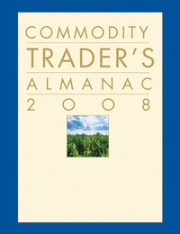 Commodity Trader?s Almanac 2008 мужские часы royal london rl 40006 03 ucenka