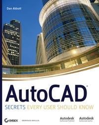 AutoCAD® george omura mastering autocad for mac