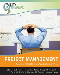 Wiley Pathways Project Management nexus confessions volume two