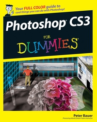 Photoshop® CS3 For Dummies® dwight spivey iphone for seniors for dummies