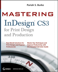 MasteringTM InDesign® CS3 for Print Design and Production jon mcfarland masteringtm autodesk® viz 2008